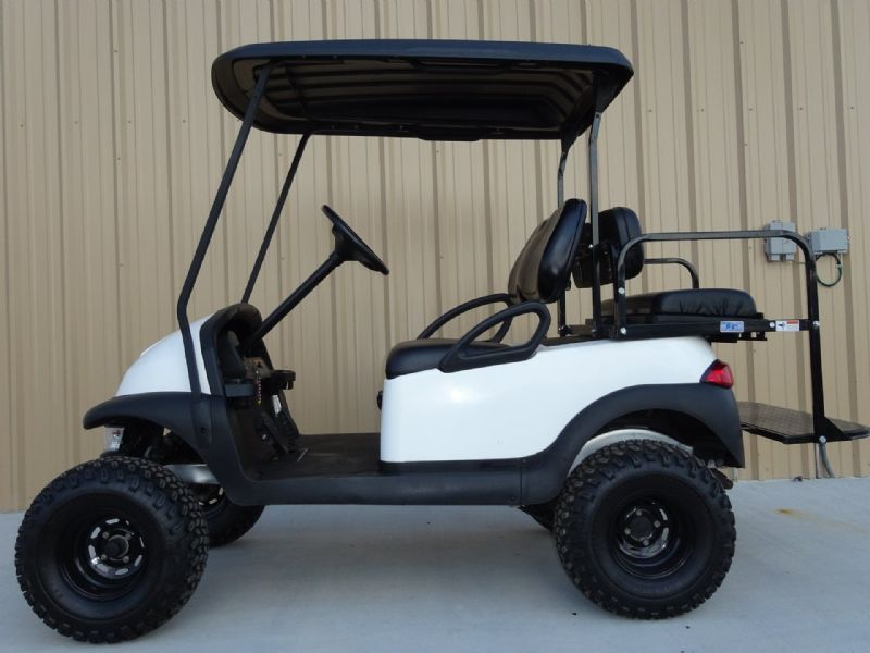 2011 Club Car Precedent Golf Cars SOLD!!!