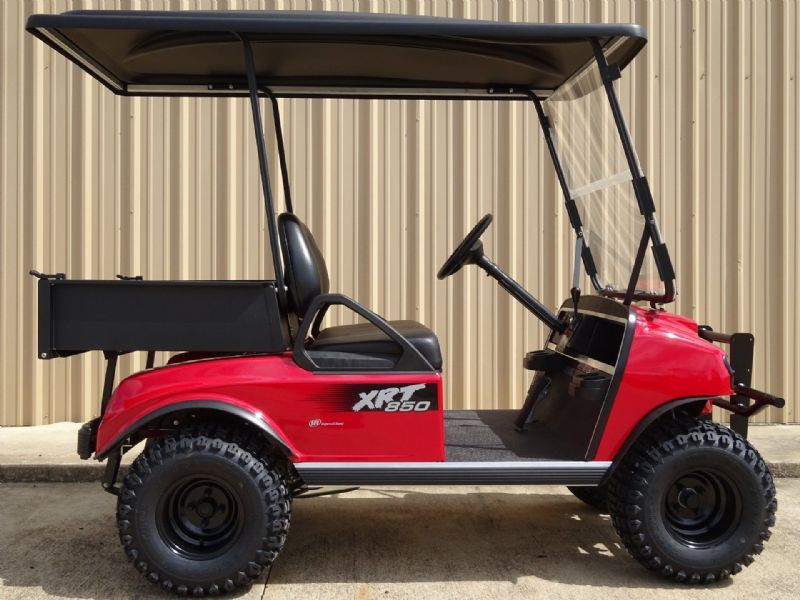 Club Car XRT Sales - Service - Parts