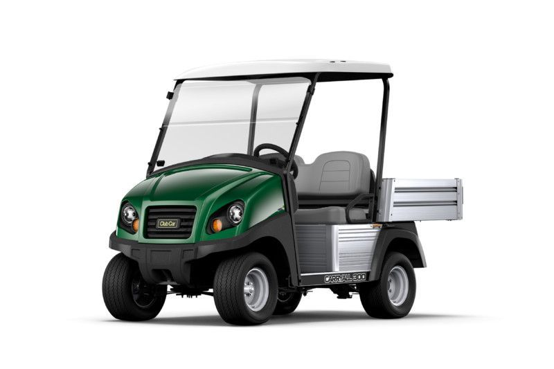 2018 Club Car Carryall 300 4x2 Utility Vehicles