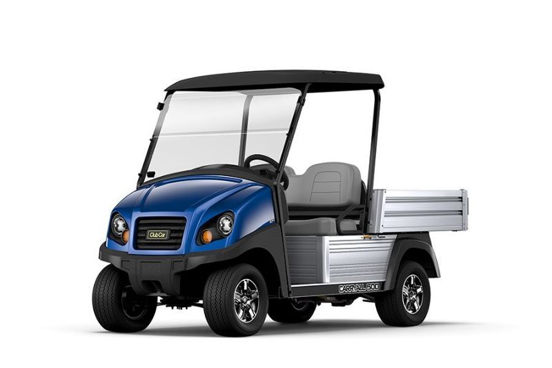 2018 Club Car Carryall 500 4x2 Utility Vehicles
