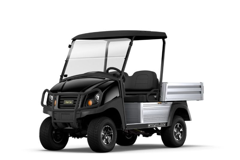 2018 Club Car Carryall 550 4x2 Utility Vehicles