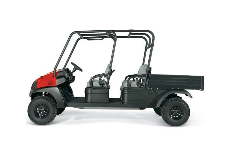 2018 Club Car Carryall 1700 SE 4WD 4x4 Utility Vehicles