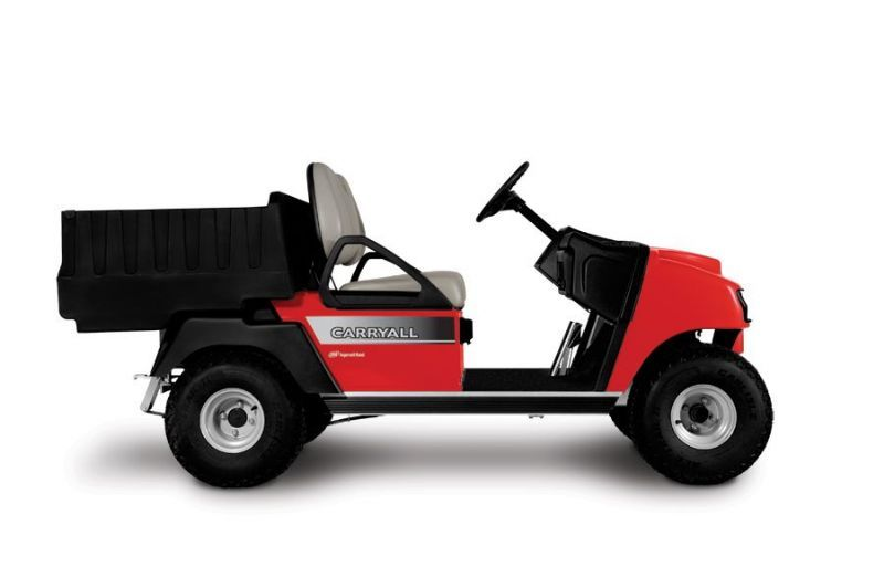 2018 Club Car The Carryall 100 4x2 Utility Vehicles