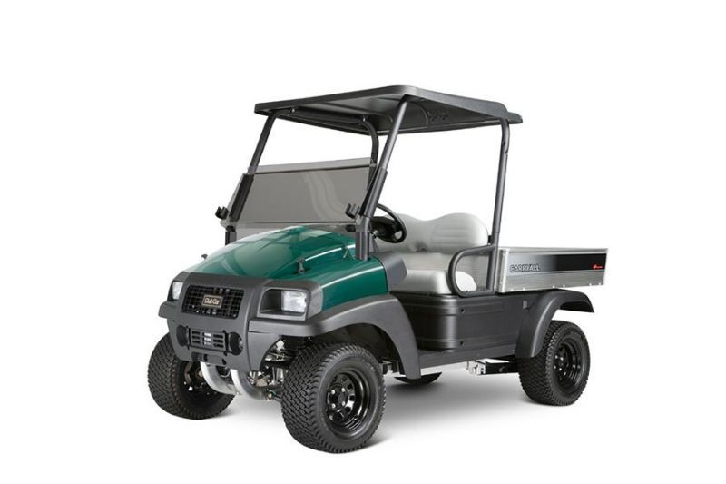 2018 Club Car Carryall 1500 2WD 4x2 Utility Vehicles