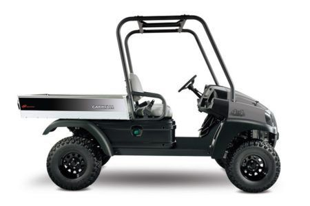 2018 Club Car Carryall 1500 4WD 4x4 Utility Vehicles