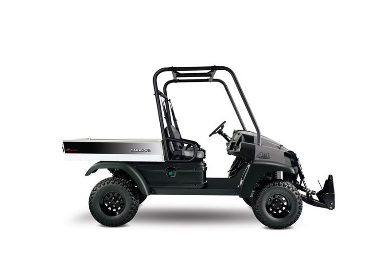 2018 Club Car Carryall 1500 with Intellitach 4x4 Utility Vehicles
