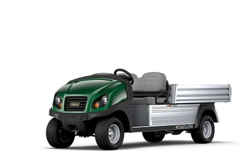 2018 Club Car Carryall 700 4x2 Utility Vehicles