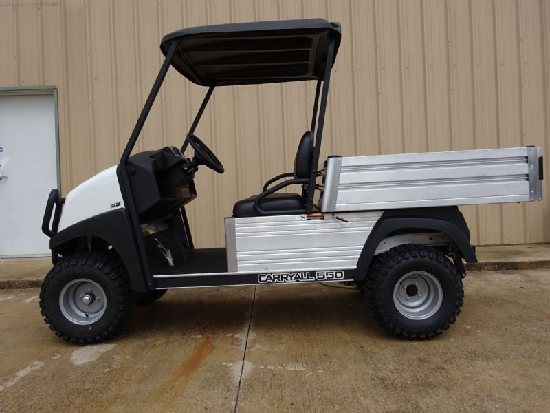 2019 Club Car Carryall 550 Utility Vehicles SOLD!!!