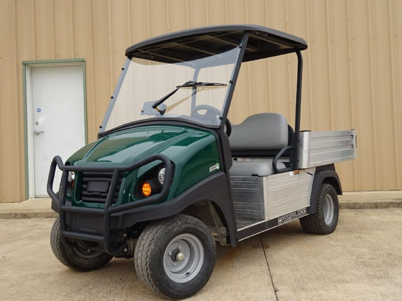 2015 Club Car Carryall 500 Utility Vehicles SOLD!!!