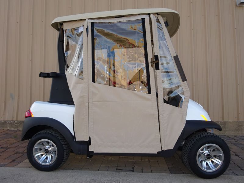 2018 Club Car Villager 2 Golf Cars