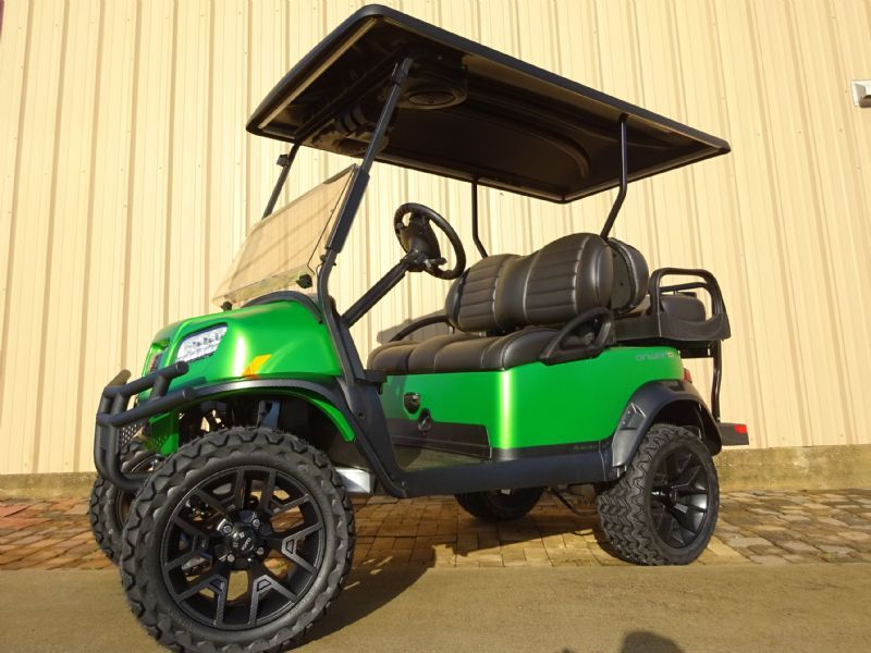 2018 Club Car Onward Golf Cars