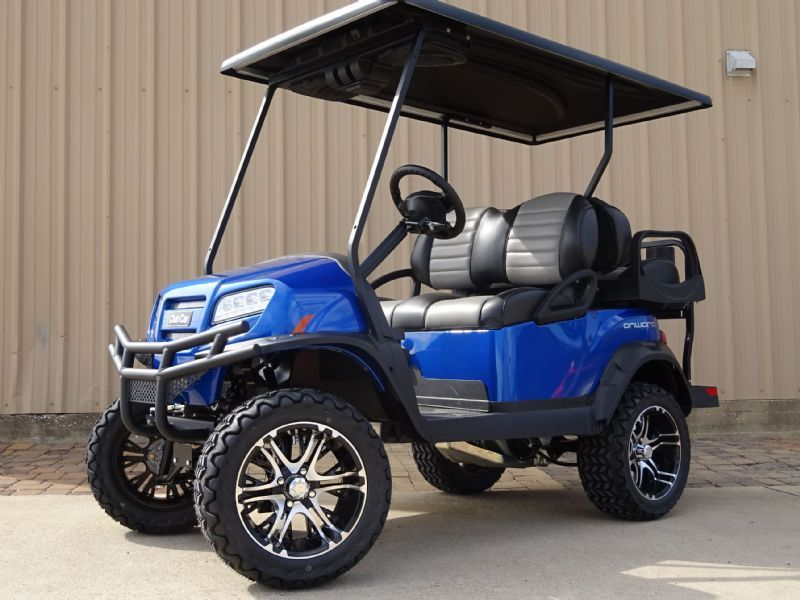 2019 Club Car Onward Golf Cars