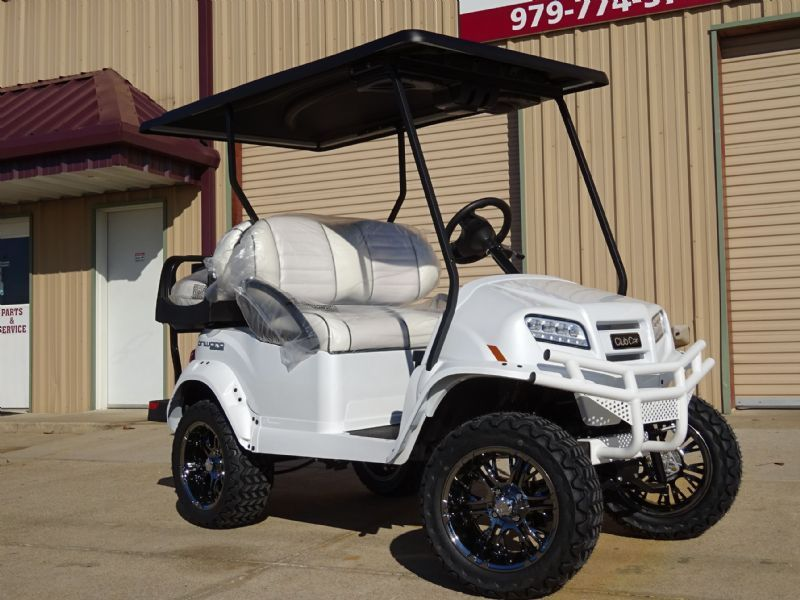 2019 Club Car Onward Limited Edition Golf Cars SOLD!!!