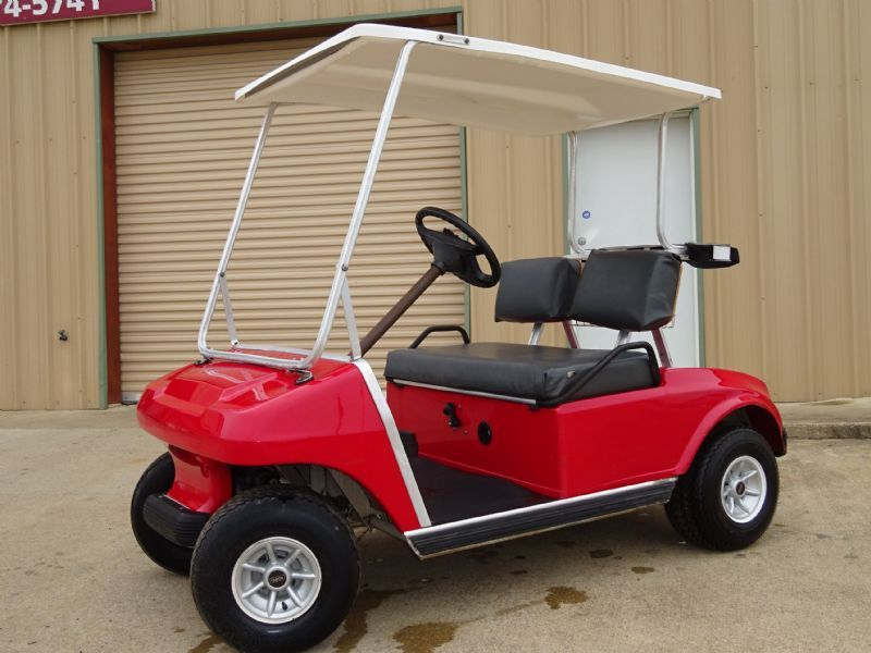 1987 Club Car DS Golf Cars
