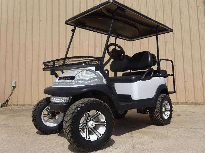Golf Cars Sales Service Parts