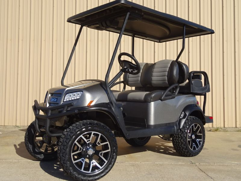 2020 Club Car Onward Golf Cars