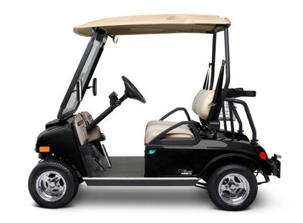 2018 Club Car Villager 2 LSV Club Car Fleet Golf