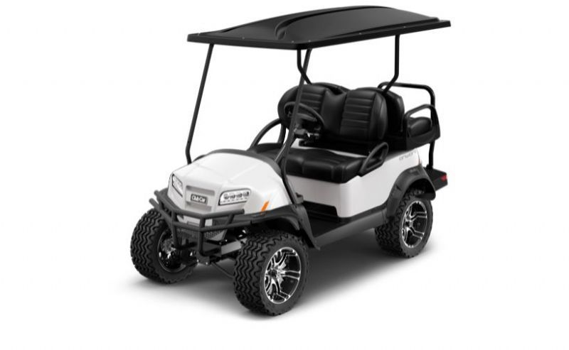 2021 CLUB CAR ONWARD- ON ORDER Golf Cars