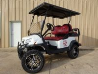 Aggie Golf Cars